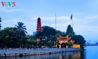 Deux pagodes vietnamiennes figurent dans la liste des 20 plus belles pagodes du monde