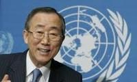 PBB berseru kepada Presiden Suriah supaya cepat melaksanakan rencana perdamaian