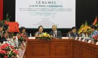 Upacara unjuk muka Pusat Wanita dalam Politik dan Administrasi Publik (WiPPA)