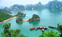 Kesan-kesan dalam panorama kebudayaan Vietnam tahun 2013