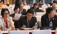 Majelis IPU-132: menyempurnakan dasar hukum untuk aktivitas-aktivitas dalam era teknologi digital