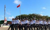 Provinsi Khanh Hoa memperingati ulang tahun ke-40 pembebasan kepulauan Truong Sa