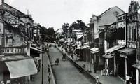 Sektor kota kuno Hanoi dulu dan sekarang