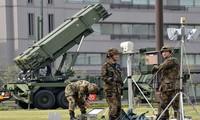 Jepang bersedia menembak jatuh benda-benda yang terbang masuk wilayah negara ini