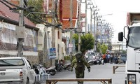 PM Thailand memerintahkan memperketat keamanan menyusul serentetan ledakan bom
