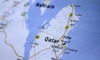 Krisis diplomatik di Timur Tengah dan upaya-upaya keras untuk membongkar sumbu ledak bentrokan