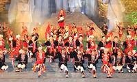 Mengembangkan nilai-nilai kebudayaan tradisional etnis minoritas Dao