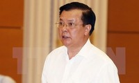 Vietnam ingin terus mendapat bantuan dari OECD