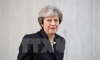 Pers Inggris: PM Theresa May siap mereshuffle kabinet