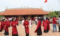 Peristiwa-peristiwa budaya Vietnam yang menonjol pada tahun 2017.