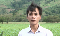 Penjahat huan bertobat menjadi penjaga hutan