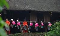 Adat istiadat menyongsong Hari Raya Tet dari etnis-etnis Vietnam