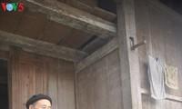 Ma Khai So, artisan seruling Khen etnis Mong