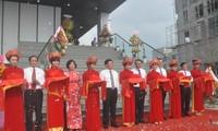 Kota Da Nang meresmikan Wisma Pameran tentang Hoang Sa