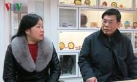 Ibu kedua bagi mahasiswa Vietnam di bumi Tiongkok