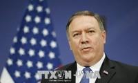 Menlu baru AS berkomitmen memperkokoh cabang diplomatik demi kepentingan nasional