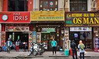 Pasar Malaysia yang unik di tengah-tengah Kota Ho Chi Minh