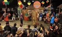 Provinsi Binh Dinh melestarikan dan mengembangkan nilai kesenian rakyat Bai Choi