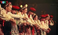 Festival musik Eropa di Vietnam