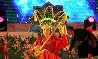 Mengkonservasikan dan mengembangkan nilai-nilai budaya yang khas dari pusaka budaya nyanyian Then