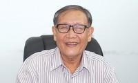 """Trinh Van Y, pakar yang menghapuskan """" titian kera"""" di daerah pedesaan"""