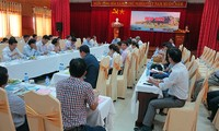 "Pekan Wisata-Budaya Ly Son: Memajang pameran spesialis ""Ly Son-Pusaka laut dan pulau"""