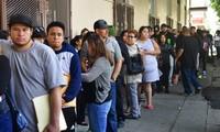 Hakim AS memerintahkan menghentikan pengusiran keluarga-keluarga migran ilegal