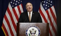 AS mencari cara membentuk kanal dialog dengan Rusia