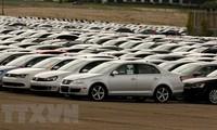 Jepang, Uni Eropa dan Kanada memprotes rencana AS yang meningkatkan tarif terhadap mobil impor