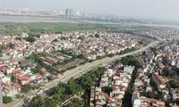 Banyak aktivitas praksis menyambut peringatan ulang tahun ke-10 perluasan batas administrasi Ibu kota telah diadakan