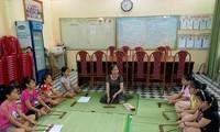 Kota Hai Phong melestarikan dan mengembangkan nilai pusaka lagu rakyat Ca Tru