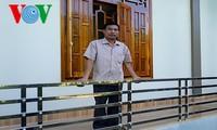 Vi Van Bun - Kepala dukuh daerah perbatasan berjalan di depan dalam mengembangkan ekonomi