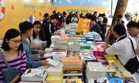 Festival buku-Festival dari budaya membaca