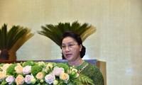 Prasyarat pokok untuk mencapai target perkembangan sosial-ekonomi Viet Nam tahun 2018
