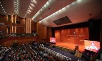 Myanmar: Perundingan perdamaian trilateral menyepakati beberapa masalah yang bersangkutan dengan Konferensi Perdamaian Panglong