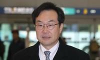 Republik Korea dan AS membahas kebijakan tentang RDRK