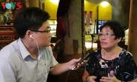 Artisan Kuliner Terkemuka Pham Thi Anh Tuyet-Warga Negara Unggul Ibukota tahun 2018