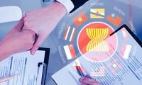 Viet Nam memberikan sumbangan aktif, bersama membangun satu ASEAN yang mandiri