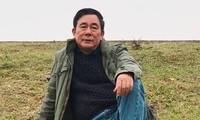 Nguyen Quang Vinh-Penulis catatan biografi Thotu Yaxaychu