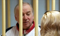 Ketegangan di sekitar kasus mata-tamaSkripal: Rusia mencela Inggris yang melanggar hukum internasional