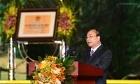Viet Nam resmi punya Geopark Global yang ke-2