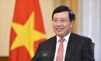 Membentuk Komite Nasional membuat persiapan dan pelaksanaan  keketuaan ASEAN 2020