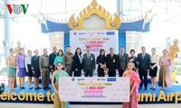 Thailand menyambut wisatawan Viet Nam yang ke 1 juta tahun 2018