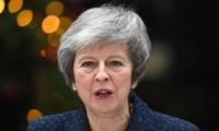 Masalah Brexit: Menlu Inggris meramalkan kemungkinan Parlemen mendukung PM