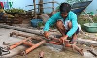 Menemui bapak Ly Quon, miliarder etnis Khmer yang pandai berproduksi