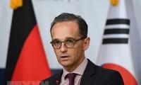 Uni Eropa dan Jerman menolak usulan AS tentang penarikan dari permufakatan nuklir Iran
