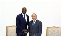 Bank Dunia bersedia membantu Viet Nam mengembangkan infrastruktur