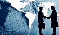 Berinisiatif melakukan integrasi dan memanfaatkan keuntungan-keuntungan pada latar baru
