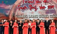 Menyosialisasikan inti sari kebudayaan Viet Nam melalui Festival Kebudayaan Tradisional Viet Nam 2019