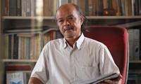 Para penyair etnis minoritas Cham